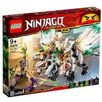 LEGO Ninjago - Ultradragón - 70679