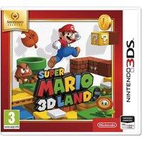 Nintendo 3DS - Super Mario 3D Land