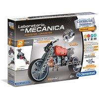 Laboratorio de Mecánica - Roadster y Dragster