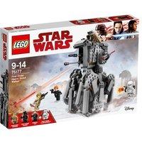 LEGO Star Wars - First Order Heavy Scout Walker - 75177