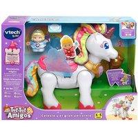 Vtech - Tut Tut Amigos - Celeste y el Gran Unicornio