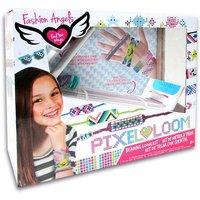 Fashion Angels Pixel Loom Kit de Brazaletes