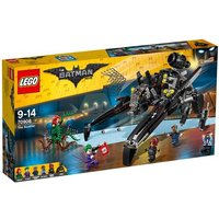 LEGO Súper Héroes - Criatura - 70908