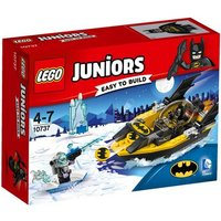 LEGO Junior - Batman vs Mr. Freeze - 10737