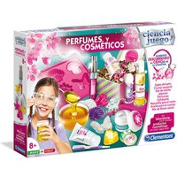 Laboratorio de Perfumes y Cosmeticos