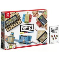 Nintendo Switch - Nintendo Labo - Kit Variado