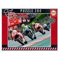 Educa Borras - Moto GP 2014-15 - Puzzle 300 Piezas