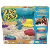 Super Sand - Vida Marina