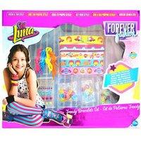 Soy Luna - Forever Fashion Set de Pulseras