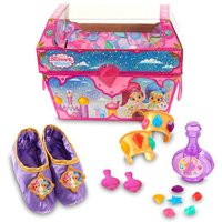 Fisher Price - Shimmer y Shine - Baúl Mágico