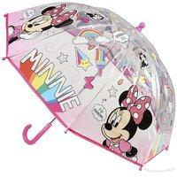 Paraguas manual Minnie