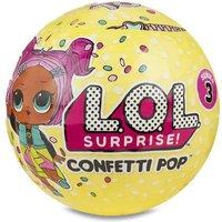 LOL Surprise - Confetti Pop