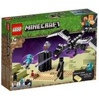 LEGO Minecraft - La Batalla en el End - 21151
