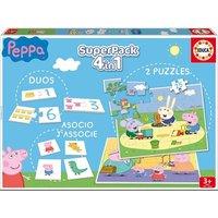 Peppa Pig - Superpack Peppa