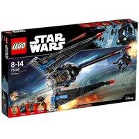 LEGO Star Wars - Tracker I - 75185
