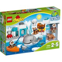 LEGO DUPLO - Ártico - 10803
