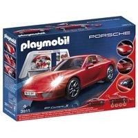 Playmobil - Porsche 911 Carrera S - 3911