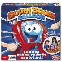 Boom Boom Balloom