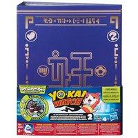 Yo-Kai - Álbum de Colección Medallium