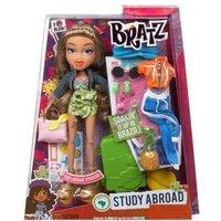 Bratz - Yasmin Study Abroad