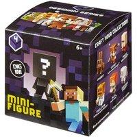 Minecraft - Mini Figura (varios modelos)