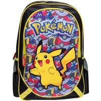 Pokémon - Mochila 43 cm Adaptable a Trolley