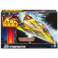 Star Wars - Nave Jedi Starfighter - Anakin