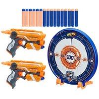 Nerf - Elite Precision Target Set (varios colores)