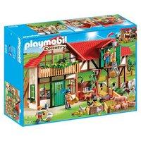 Playmobil - Granja - 6120