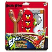 Angry Birds - Splat Lanzador