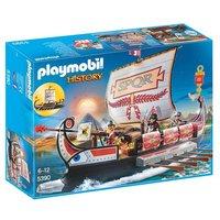 Playmobil - Galera Romana - 5390