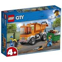 LEGO City - Camión de la Basura - 60220