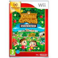 Wii - Animal Crossing Selects
