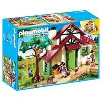 Playmobil - Vida en el Campo Casa del Bosque - 6811