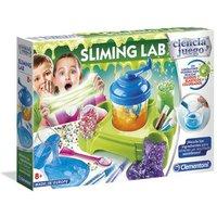 Laboratorio de Sliming