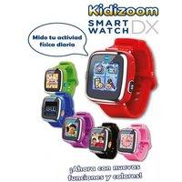 Vtech - Kidizoom Smart Watch DX (Varios colores)