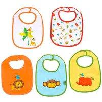 Babies R Us - Pack 5 Baberos