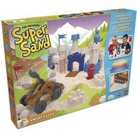 Super Sand - Castillo Caballeros