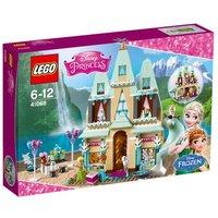 LEGO Disney Princess - Celebración en el Castillo de Arendelle - 41068