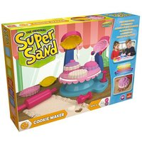 Super Sand - Fábrica de Galletas