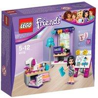 LEGO Friends - Taller Creativo de Emma - 41115