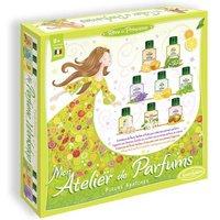 SentoSphère - Mi Taller de Perfumes Flores Frescas