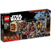 LEGO Star Wars - Huida de Rathtar - 75180