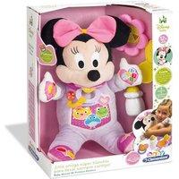 Minnie Baby - Mi Primera Muñeca Minnie