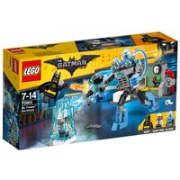 LEGO Súper Héroes - Ataque Gélido de Mr. Freeze - 70901
