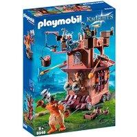 Playmobil - Fortaleza Móvil Enanos - 9340