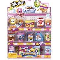 Shopkins - Shopper Pack (varios modelos)