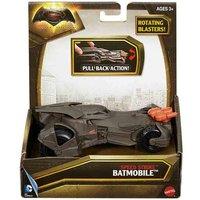 Batman vs Superman - Vehículo Batmóvil