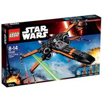 LEGO Star Wars - Poe's X-Wing Fighter - 75102