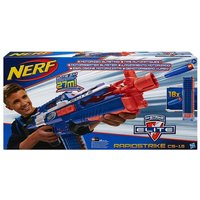 Nerf - Elite Rapidstrike